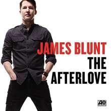 James Blunt: The Afterlove (Extended-Version + 4 Bonustracks), CD