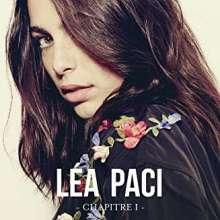 Lea Paci: Chapitre 1, CD