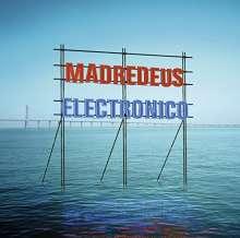 Madredeus (Portugal): Electronico, 2 LPs