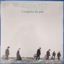 Madredeus (Portugal): O Espirito Da Paz, LP