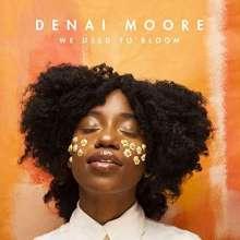 Denai Moore: We Used To Bloom, CD