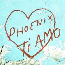 Phoenix: Ti Amo, LP