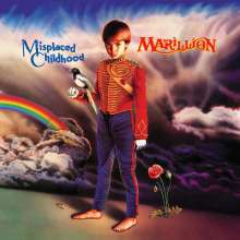 Marillion: Misplaced Childhood (remastered 2017), LP