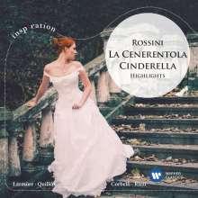Gioacchino Rossini (1792-1868): La Cenerentola (Ausz.), CD