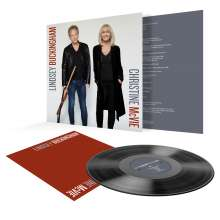 Lindsey Buckingham & Christine McVie: Lindsey Buckingham & Christine McVie (180g), LP