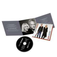 Lindsey Buckingham & Christine McVie: Lindsey Buckingham & Christine McVie, CD