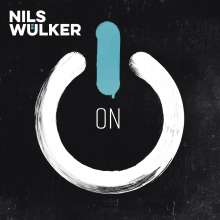 Nils Wülker (geb. 1977): On (180g), LP