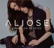 Aliose: Comme On Respire, CD