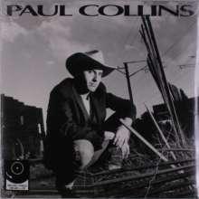 Paul Collins (The Beat): Paul Collins (Reissue) (180g), 2 LPs