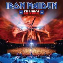 Iron Maiden: En Vivo (remastered 2015) (180g) (Limited-Edition), 3 LPs