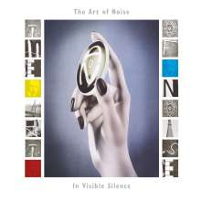 The Art Of Noise: In Visible Silence (Deluxe-Edition), 2 CDs