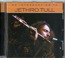 Jethro Tull: An Introduction To Jethro Tull, CD