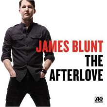 James Blunt: The Afterlove, CD