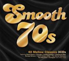 Smooth 70s, 3 CDs