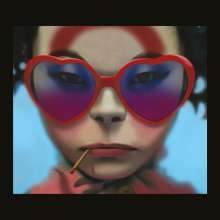 Gorillaz: Humanz (Explicit) (Limited Deluxe Edition), 2 CDs