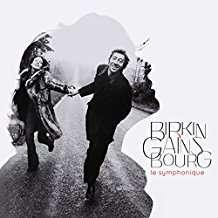 Jane Birkin: Birkin / Gainsbourg: Le Symphonique, 2 LPs