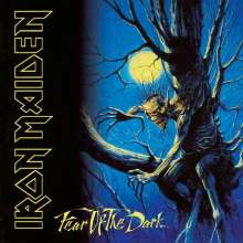 Iron Maiden: Fear Of The Dark (remastered 2015) (180g) (Limited-Edition), 2 LPs