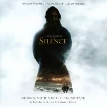 Filmmusik: Silence, CD