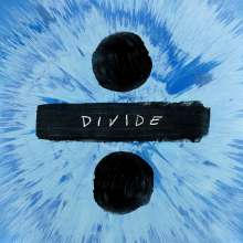 Ed Sheeran: ÷ (Divide), CD