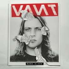 VANT: Dumb Blood, CD