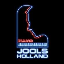 Jools Holland: Piano, CD