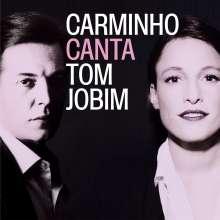 Carminho: Carminho Canta Tom Jobim, CD