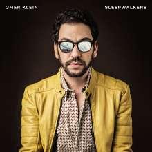 Omer Klein (geb. 1982): Sleepwalkers (180g), 2 LPs