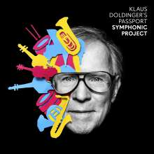 Passport / Klaus Doldinger: Symphonic Project (Deluxe-Edition), CD
