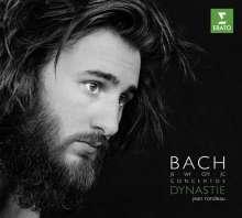 Jean Rondeau - Dynastie, CD