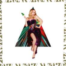 Kylie Minogue: Kylie Christmas (Snow Queen Edition), CD