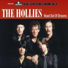 The Hollies: Head Out Of Dreams, 6 CDs