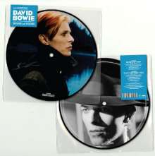 David Bowie: Sound And Vision (Picture-Disc), Single 7""