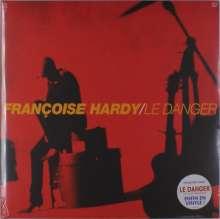 Françoise Hardy: Le Danger, 2 LPs