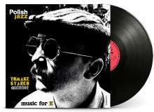 Tomasz Stańko (1943-2018): Music For K: Polish Jazz Vol. 22 (180g) (Limited Edition), LP