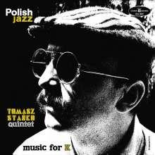 Tomasz Stańko (1943-2018): Music For K (Polish Jazz Vol. 22), CD