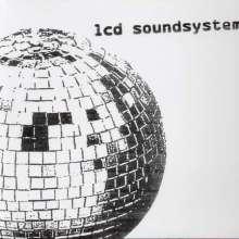 LCD Soundsystem: LCD Soundsystem (180g), LP