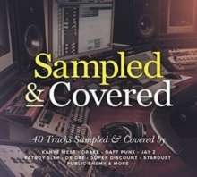 Sampled & Covered (Explicit), 2 CDs