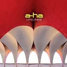 a-ha: Lifelines (Deluxe Edition), 2 CDs