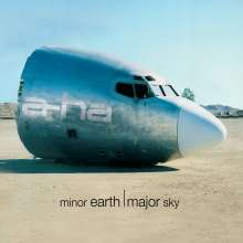 a-ha: Minor Earth, Major Sky (Deluxe Edition), 2 CDs