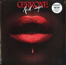 Cerrone: Red Lips (Limited-Edition) (Colored Vinyl), 3 LPs