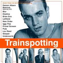 Filmmusik: Trainspotting (20th Anniversary) (180g), 2 LPs
