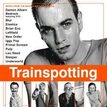 Filmmusik: Trainspotting (20th Anniversary Edition), CD