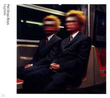 Pet Shop Boys: Nightlife: Further Listening 1996 - 2000, 3 CDs