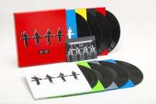 Kraftwerk: 3-D Der Katalog (180g), 9 LPs