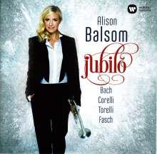 Alison Balsom - Jubilo, CD
