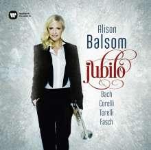 Alison Balsom - Jubilo (Deluxe-Edition), CD