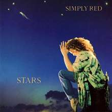 Simply Red: Stars: 25th Anniversary Edition (remastered) (180g), LP