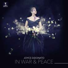 Joyce DiDonato - In War & Peace, CD