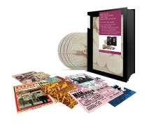 Pink Floyd: Cambridge St/ation, 4 CDs