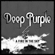 Deep Purple: A Fire In The Sky (180g), 3 LPs